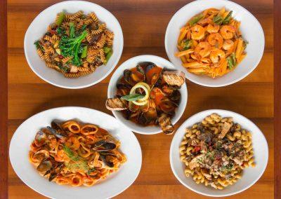 Pubblico Italian Eatery