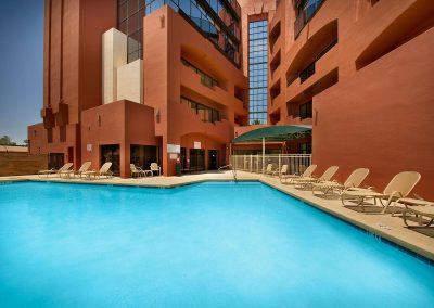 Drury Inn and Suites Phoenix Airport