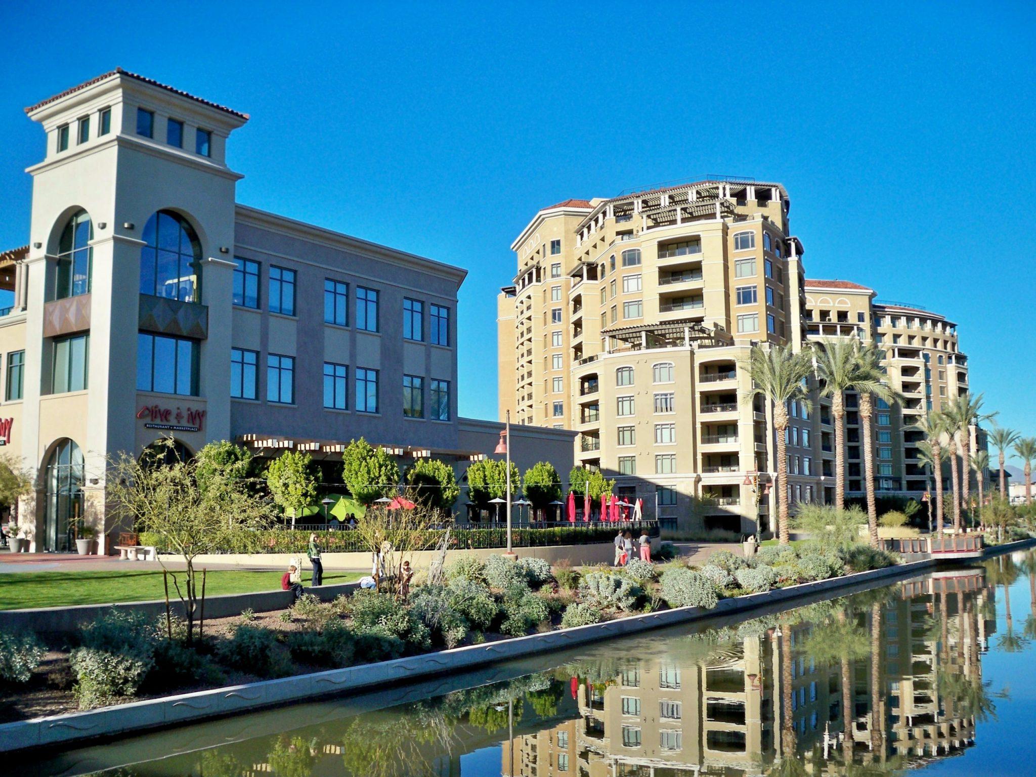 Scottsdale City