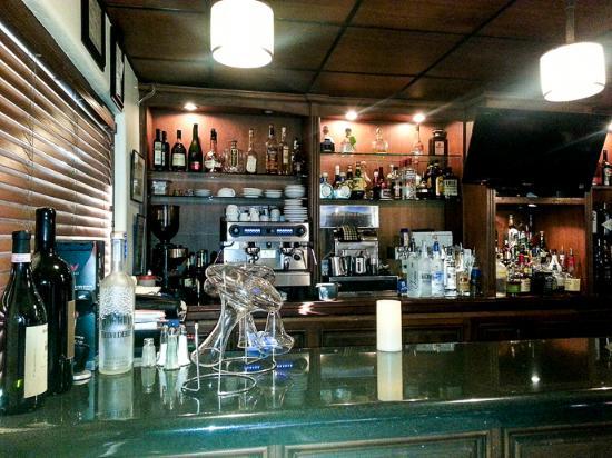 Franco's Italian Caffe